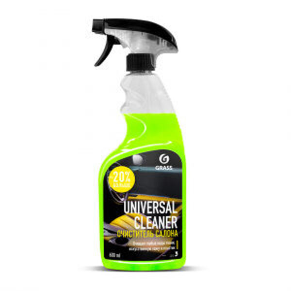 Universal Cleaner - salona tīrītājs 600ml