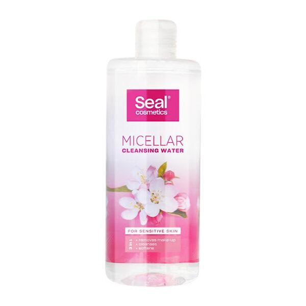 Seal Sensitive micelārais ūdens 250ml